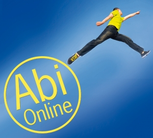 AbiOnline: neu ab September 2020